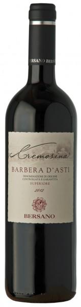 Bersano Cremosina Barbera D'Asti Superiore