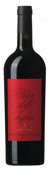 Pian delle Vigne Rosso di Montalcino DOC Antinori - Tenuta Pian delle Vigne