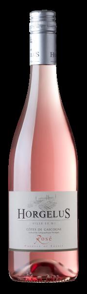 Horgelus Côtes de Gascogne Rosé