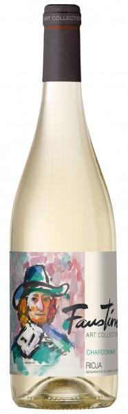Bodegas Faustino Art Collection Chardonnay