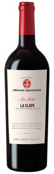 Gérard Bertrand An 1650 La Clape