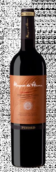 6x 2015 Marques de Pluma Crianza Ribera Del Duero D.O. Pinord