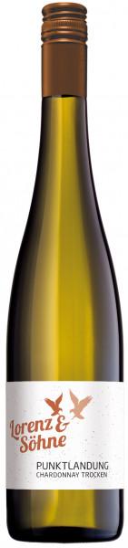 Weingut Lorenz & Söhne Punktlandung Chardonnay trocken