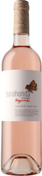 Barahonda Rosado