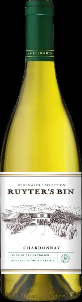 Ruyter's Bin Chardonnay Stellenbosch
