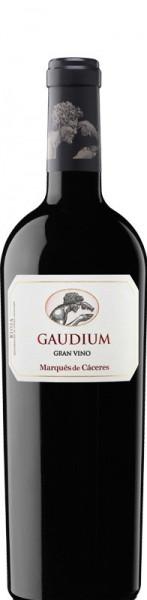 Gaudium Gran Vino de Marques de Caceres Reserva