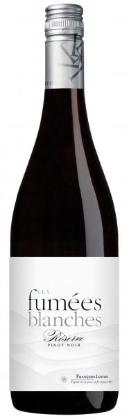 François Lurton Les Fumées Blanches Réserve Pinot Noir