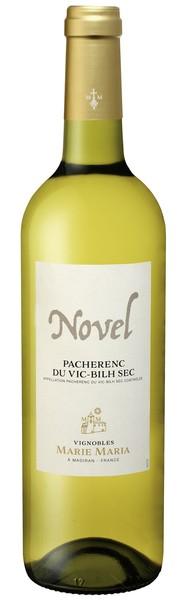 Vignobles Marie Maria Novel Pacherenc Du Vic-Bilh Sec