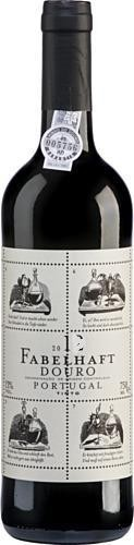6 x 2018 Fabelhaft Rotwein Niepoort Vinhos (D.O.C. DOURO)