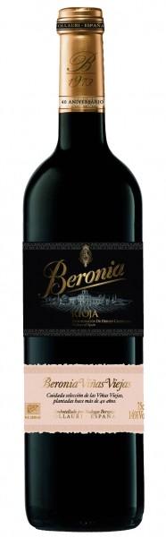 Beronia Rioja Viñas Viejas