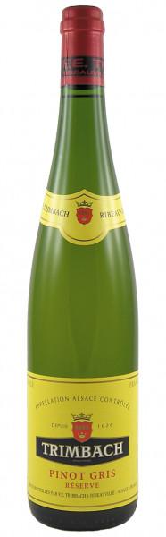 Trimbach Pinot Gris Reserve AOC Trimbach Elsass