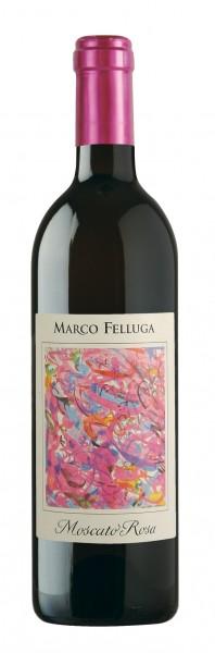 Marco Felluga Moscato Rosa