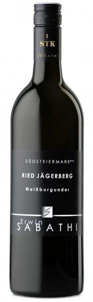Erwin Sabathi Jägerberg Weissburgunder