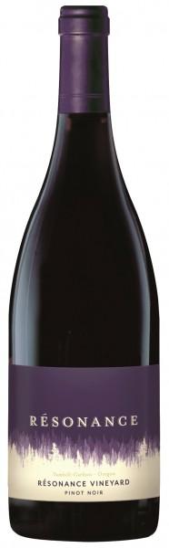 Résonance Vineyard Pinot Noir Yamhill-Carlton Oregon
