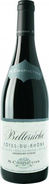 M. Chapoutier Belleruche Côtes-du-Rhône AOC