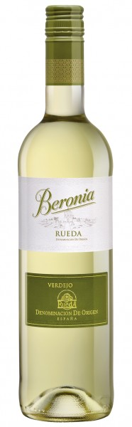 Beronia Rueda Verdejo