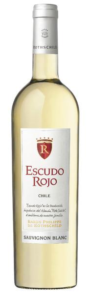 Escudo Rojo Sauvignon Blanc Baron Philippe de Rothschild Chile