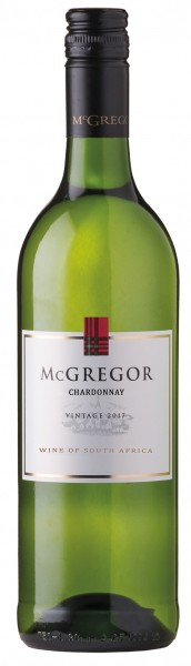 McGregor Chardonnay