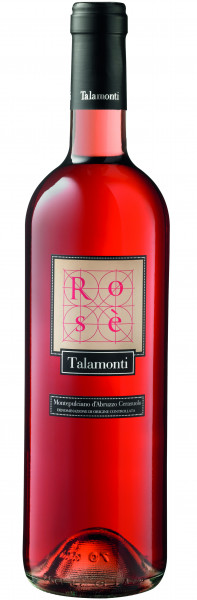 Talamonti Rosé Cerasuolo d´ Abruzzo DOC