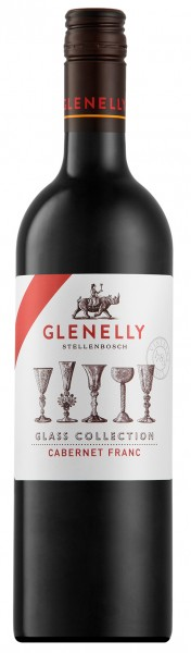 Glenelly The Glass Collection Cabernet Franc