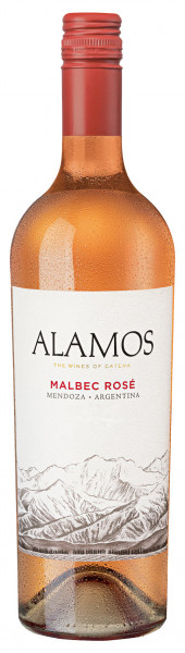 Alamos Malbec Rosé
