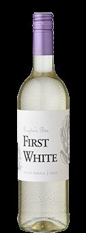 Ruyter's Bin First White Western Cape