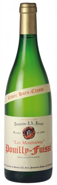 J.A. Ferret Les Menétrieres Pouilly-Fuissé (Cuvée Hors-Classe)