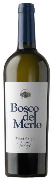 Bosco Del Merlo Tudajo Pinot Grigio