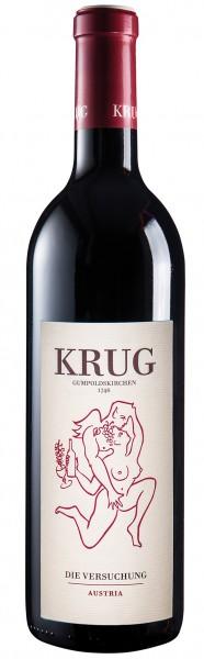 Weingut Krug Die Versuchung Rot