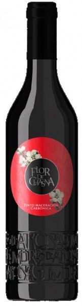 2018 Flor de Chasna Tinto Maceracion Carbonica trocken Teneriffa
