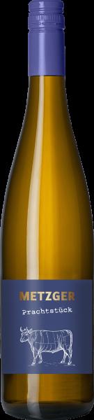 Weingut Metzger Prachtstück Weiss feinherb