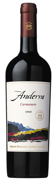 Anderra Carmenère