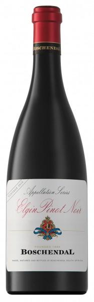 Boschendal Elgin Pinot Noir