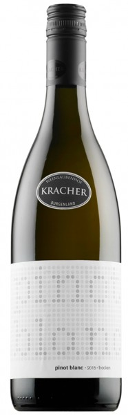 Kracher Pinot Blanc Trocken