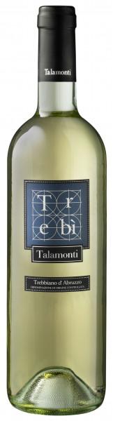 Talamonti Trebi Trebbiano d´ Abruzzo DOC