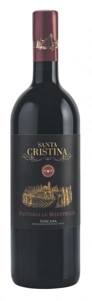 Santa Cristina Le Maestrelle Toscana