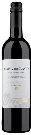 2019 Casa do Lago Tinto , Vinho D.O.C. DFJ Vinhos Lisboa (Vinho Regional)