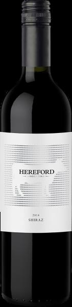 Bodegas La Rosa Hereford Chardonnay