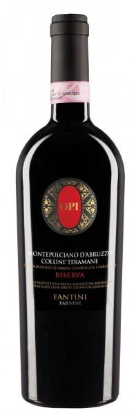 Farnese Opi Montepulciano D'Abruzzo Colline Teramane Riserva