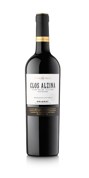 2x 2015 Costers del Priorat Clos Alzina Vinyes Vellest DO Priorat
