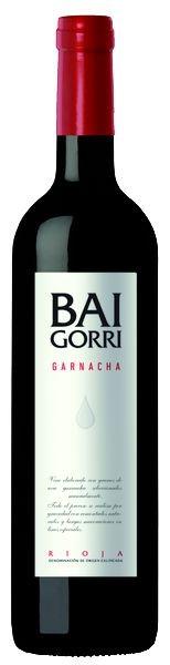 Baigorri Rioja Garnacha