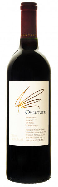 Opus One Overture Release 2020