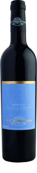 M. Chapoutier Banyuls Rimage Vin Doux Naturel