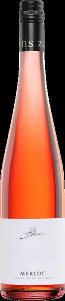 Weingut A. Diehl Eins zu Eins Spätburgunder Rosé