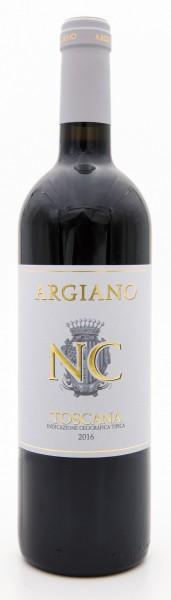 Argiano NC (Non Confunditur)