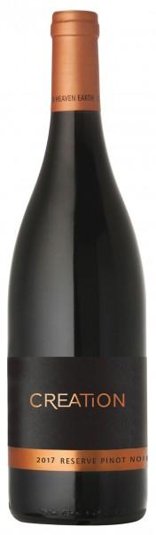 Creation Reserve Pinot Noir Walker Bay