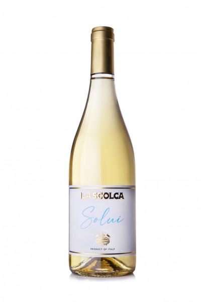 La Scolca Solui Vino Bianco Secco