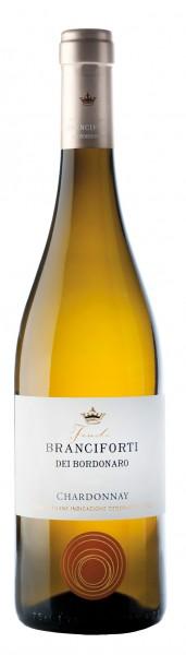 Branciforti dei Bordonaro Chardonnay Terre Siciliane IGT