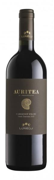 Azienda Agricola Lunelli Auritea Cabernet Franc