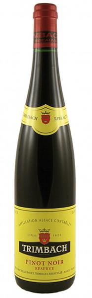 Trimbach Pinot Noir Reserve AOC Trimbach Elsass